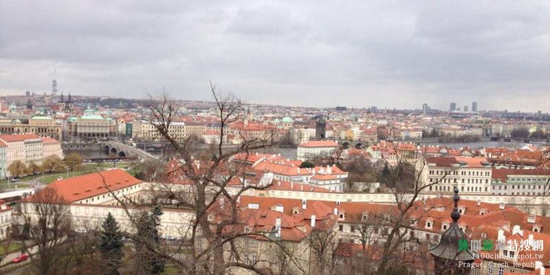 捷克打工度假簽證申請條件