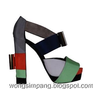 Sepatu Wanita Yang Unik Dan Cantik Menarik