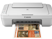 Canon PIXMA MG2965 Driver Download - Mac, Windows, Linux