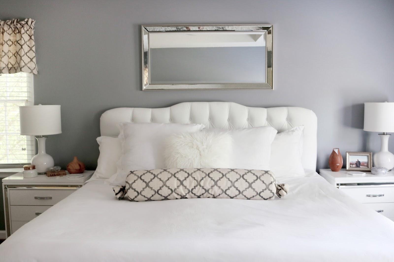 Master Bedroom Reveal Chanel Moving Forward