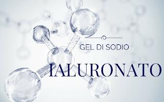 sodio ialuronato, gel di sodio ialuronato, come fare il gel di sodio ialuronato