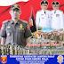 Profil Satuan Polisi Pamong Praja Kabupaten Lampung Barat 2019