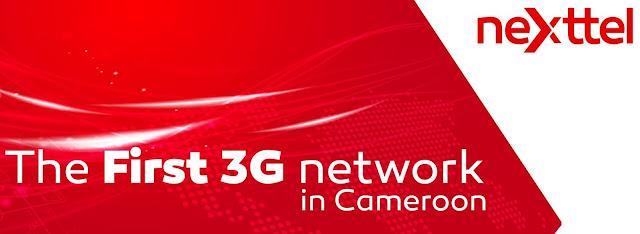 Nexttell Cameroon Internet Offers plans Data