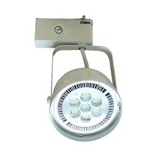 14W AR111 LED軌道投射燈,LED軌道燈