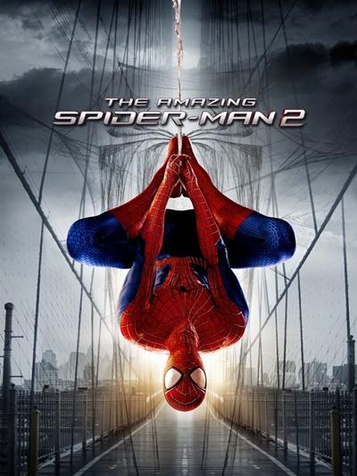 โหลดเกมส์ The Amazing Spider-Man 2