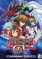 Vua Trò Chơi: GX - Yu-Gi-Oh! GX