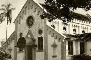 Sejarah Awal Mula Masuknya Agama Kristen di Indonesia