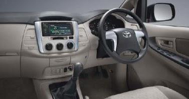 Suspensi All New Kijang Innova Grand Avanza E Matic Promo Harga Toyota 2016 Kredit Diskon Cashback