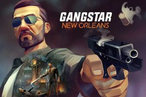 gangstar New Orleans Apk data Obb Cracked Licence Rilis