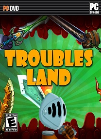 Troubles Land-SKIDROW