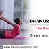धनुरासन कैसे करें? इसके फायदे? | Dhanurasana Steps and Benefits in Hindi | How to do Dhanurasana
