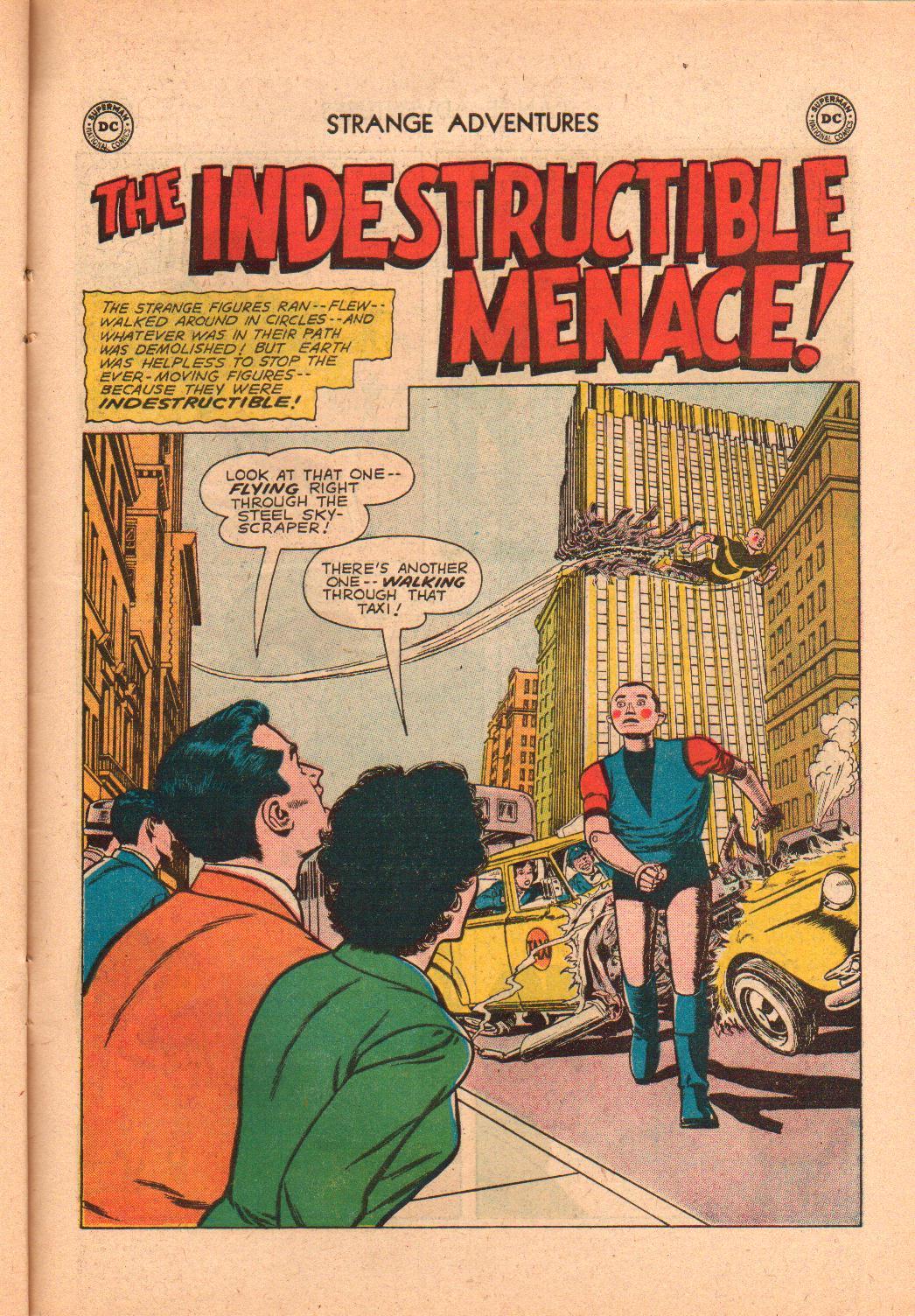 Strange Adventures (1950) issue 118 - Page 23