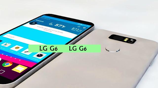 LG G6 sẽ có khả năng chống nước, loại bỏ thiết kế module
