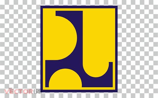 Logo Kementerian PUPR (Pekerjaan Umum dan Perumahan Rakyat) Indonesia - Download Vector File PNG (Portable Network Graphics)