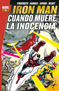http://nuevavalquirias.com/iron-man-marvel-gold-comic-comprar.html