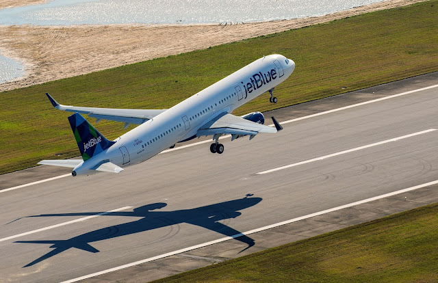 a321ceo jetblue airways