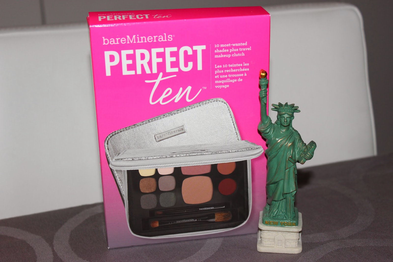 Perfect ten bareMinerals