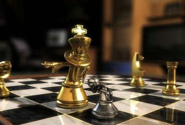 الشطرنج لعبة الذكاء أم لعبة الملوك ؟