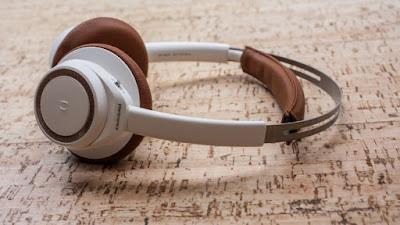 Audífonos BackBeat SENSE
