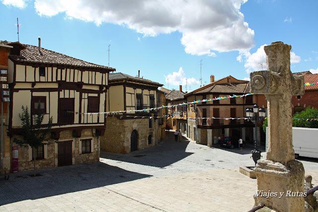 Gumiel de Izán, Burgos
