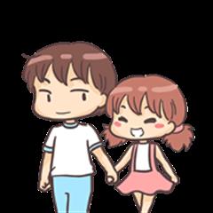 Momo & Taro