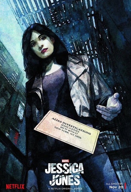 jessica jones aka crush syndrome review