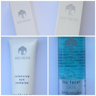 tratamiento facial nu skin