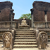 Polonnaruwa: The Ancient Elephant