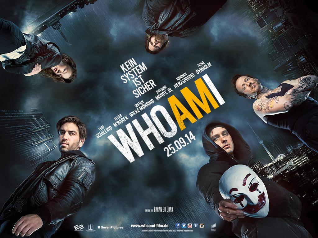 German Cinema: Who Am I (2014)