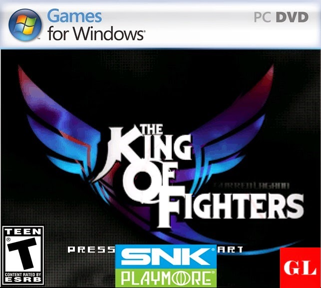 King of Fighters Wing 2010 ~ Ultimate Games Lovers