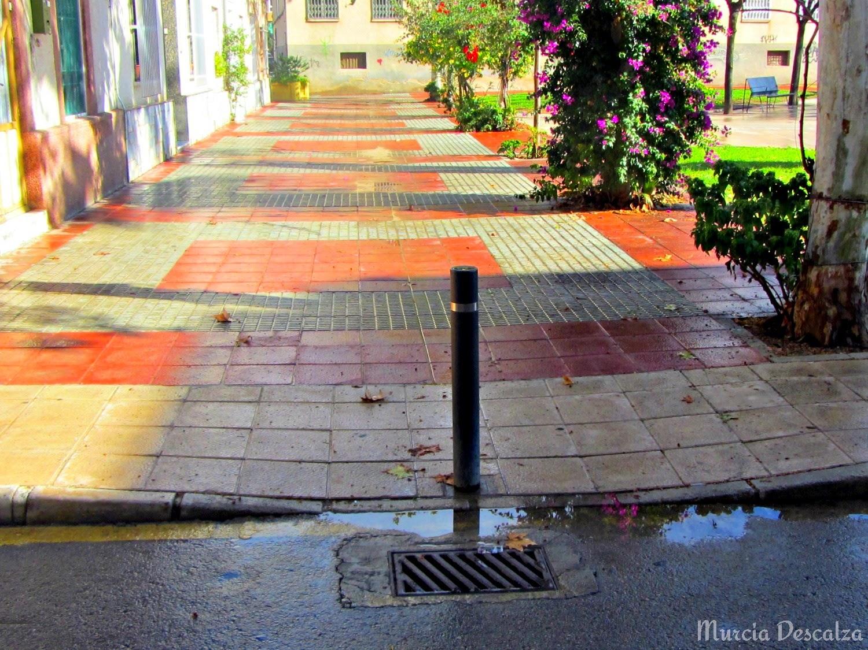 Murcia Descalza Murcia Ciudad Accesible