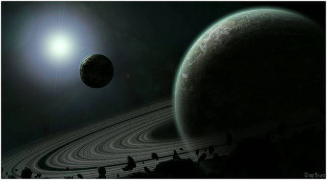 1,284 New Planets Discovered By Kepler