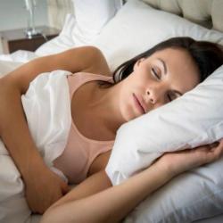 Faz mal dormir com sutiã? Descubra o que a Ciência diz sobre isso