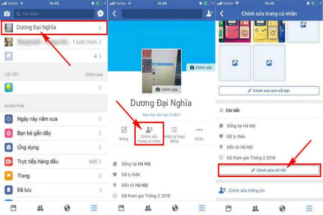 cách hiển thị số người theo dõi trên facebook 4