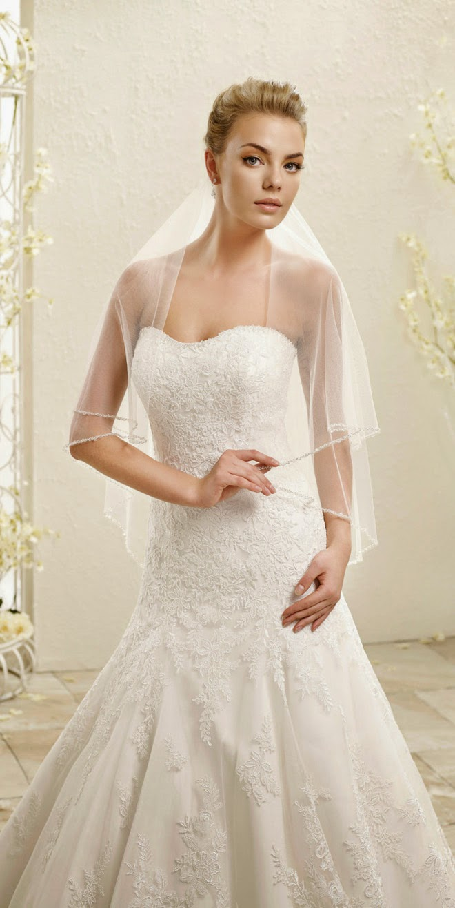 Adk by eddy k 2015 bridal collection belle the magazine junglespirit Images