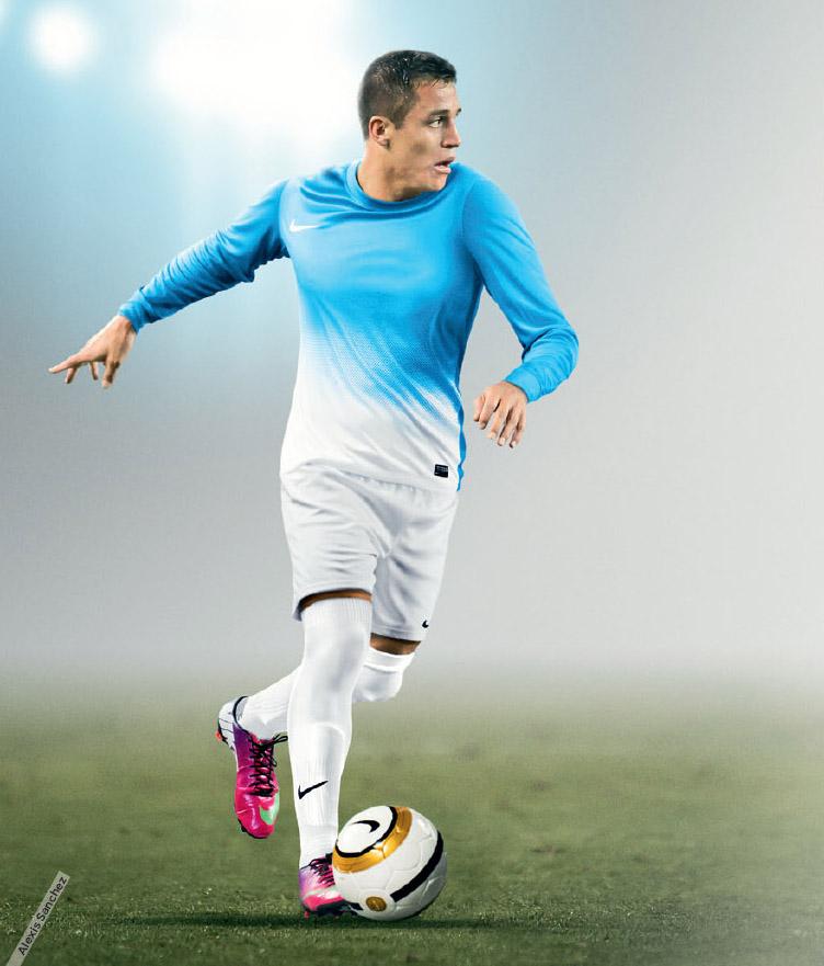 bc8edfd7b nike soccer teamwear 2013   PT. Sadya Balawan