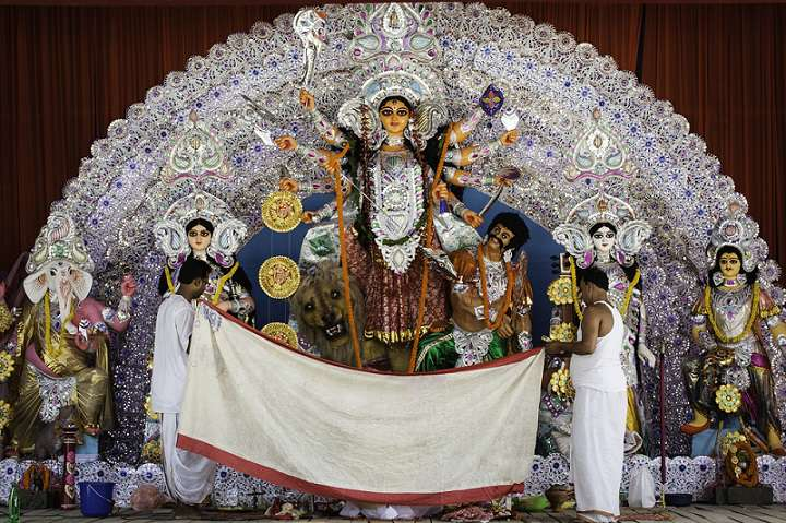 Durga puja 2018 most famous durga puja pandals with images diwali durga puja 2018 most famous durga puja pandals with images altavistaventures Gallery