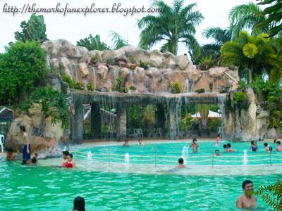Mergrande Ocean Resort