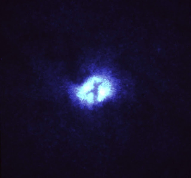 NASA-discover-a-Cross-like-Jesus-Christ-Cross-in-the-center-of-the-Galaxy-in-space.