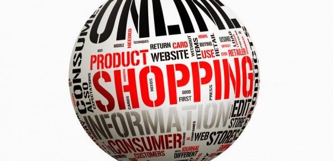 Definition Online Shop
