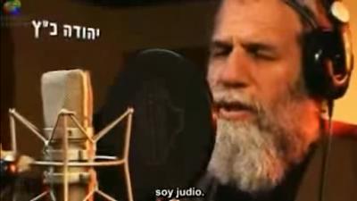 """""""Ani Yehudi"""" una de las canciones judías mas pupulares de nuestro tiempo """"Soy Judío""""."""