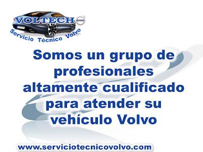 Diagnstico Volvo Voltech