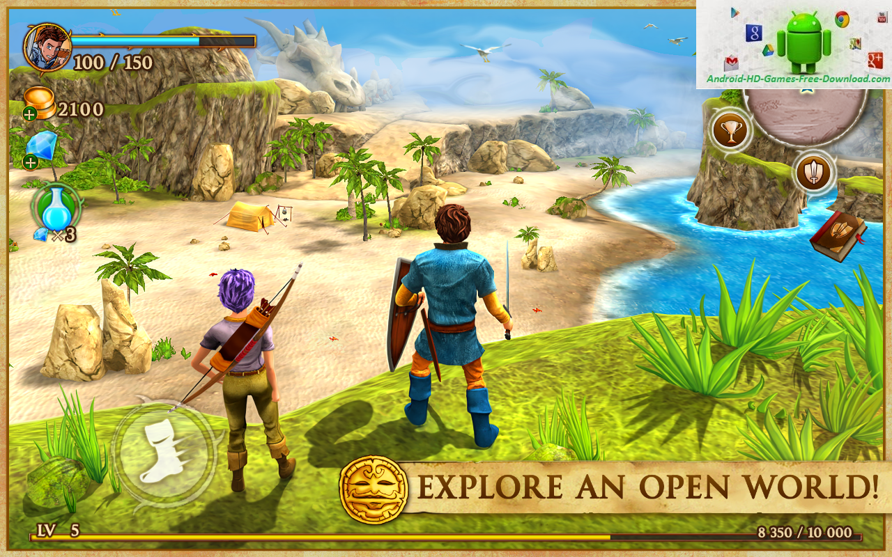 free game mods beast quest mod apk 110 unlimited money