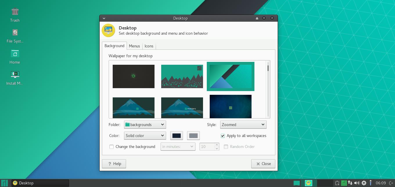 Manjaro Linux 17 0 Release! Download Torrent Now! - DistroLinux