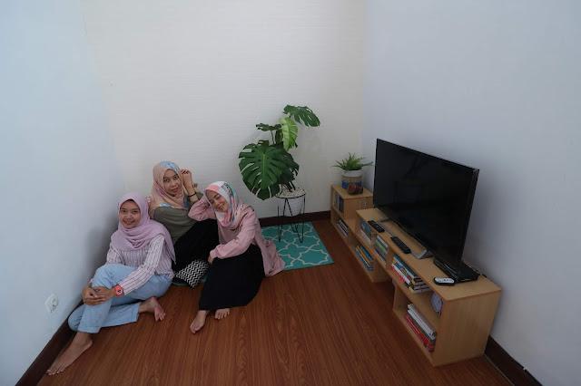 Ide Interior Kreatif di Rumah yang Yahud