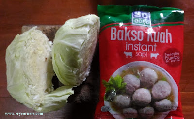bakso sapi so good