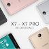 Doogee X7 y X7 Pro - Nuevos dispositivos de 6 pulgadas enfocados a la realidad virtual por menos de 100€