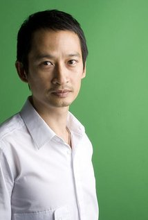 Tran Anh Hung. Director of I Come with The Rain