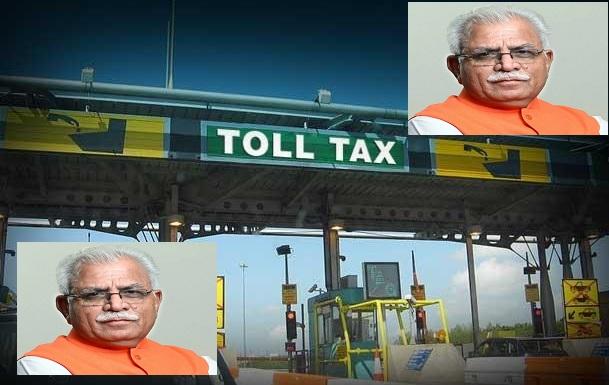LIVE: Haryana Cabinet Meeting: टोल फ्री हुईं पांच सड़कें, नहीं देना पड़ेगा टोल टैक्स