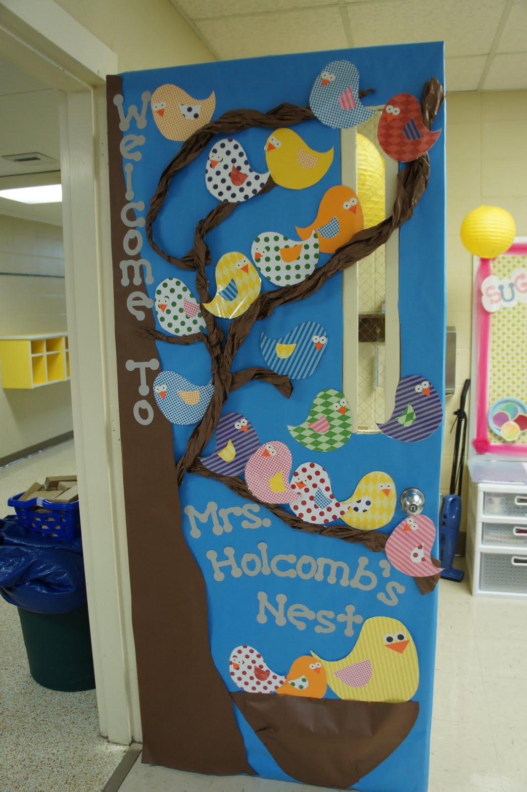 Ms. Pasqua's Kinder: Classroom Theme